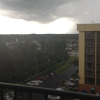 Photo taken at Holiday Inn Orlando Sw - Celebration Area by Renee Wilder C. on 7/11/2012
