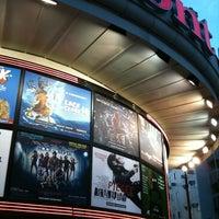 Photo taken at Gaumont Opéra (côté Capucines) by Gwenael C. on 7/16/2012