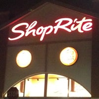 Photo taken at ShopRite by Monica on 8/26/2012