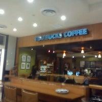 Photo taken at Starbucks by Tomas F. on 4/10/2012