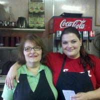 Photo taken at Swift's Steakhouse by Eryn S. on 7/1/2012
