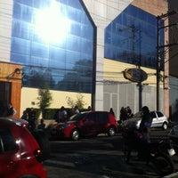 Photo taken at Colegio Alvorada by Alecsandro d. on 8/3/2012
