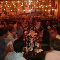 Photo taken at Miyake by Yasemin on 6/13/2012