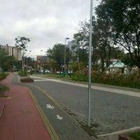 Photo taken at Avenida Presidente Kennedy by Daniel S. on 6/23/2012