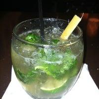 Photo taken at Paladar Latin Kitchen & Rum Bar by Lesley M. on 6/17/2012