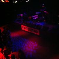 Photo taken at Effenaar by Fred R. on 4/13/2012