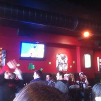 Photo taken at Rebel Bar & Grill by Barry V. on 3/16/2012