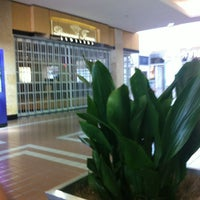 Photo taken at Southland Mall by Joe G. on 3/28/2012