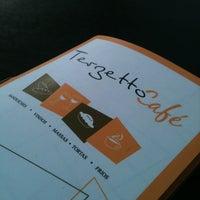 Photo taken at Terzetto Café by Lipe B. on 6/5/2012