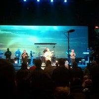 Photo taken at Southeast Christian Church by Jordan S. on 3/18/2012