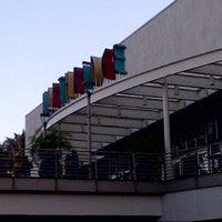 Photo taken at Northridge Fashion Center by Sativa V. on 7/6/2012