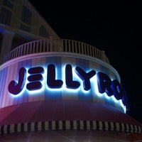 Photo taken at Jellyrolls by Tom C. on 3/18/2012