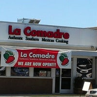 Photo taken at La Comadre by Robert C. on 7/8/2012