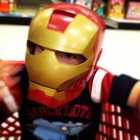 Photo taken at Target by Josh M. on 6/23/2012