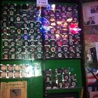 Photo taken at Foley's NY Pub & Restaurant by Liz T. on 4/22/2012
