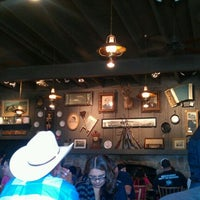Photo taken at Cracker Barrel Old Country Store by Lu C. on 4/1/2012
