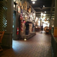 Photo taken at Cracker Barrel Old Country Store by Robin A. on 3/21/2012