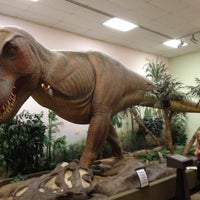 Photo taken at Greensboro Science Center by Mary B. on 5/7/2012