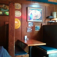 Photo taken at Crescent Moon Ale House by Vernon J on 7/16/2012