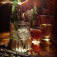 Photo taken at Thirsty Turtle by Alejandra C. on 6/7/2012