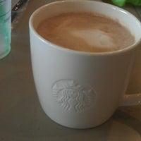 Photo taken at Starbucks by Brent C. on 7/11/2012