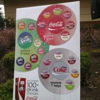 Photo taken at Burger King by Alan K. on 3/15/2012