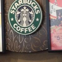 Photo taken at Starbucks by Bianca S. on 4/16/2012