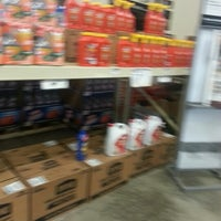 Photo taken at The Home Depot by Reynaldo R. on 8/24/2012