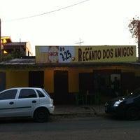 Photo taken at Bar do Geraldo by Fernando R. on 4/5/2012