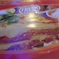 Photo taken at Pizza Inn Uttara by Masud I. on 8/23/2012