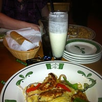 Photo taken at Olive Garden by Lisa M. on 2/20/2012