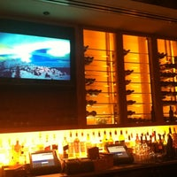 Photo taken at Cure Bar & Bistro by Michelle D. on 7/7/2012