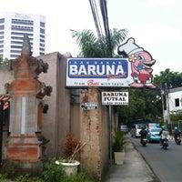 Jl Kebon Sirih Timur Antique Shops
