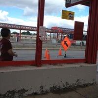 Photo taken at Billings Bridge Station by Lara's Diary 😘 on 8/28/2012