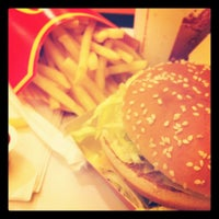 Photo taken at McDonald's by Clement C. on 2/7/2012