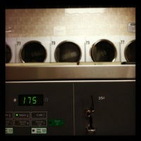 Photo taken at 301 Broadway Laundromat by Lloyd G. on 5/21/2012