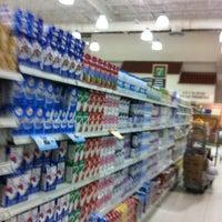 Photo taken at Supermercados Nacional by Juanma G. on 9/4/2012