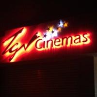 Photo taken at TGV Cinemas by Kalidas N. on 5/22/2012