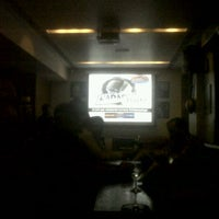 Photo taken at Sports Bar Express by Ameya K. on 2/8/2012
