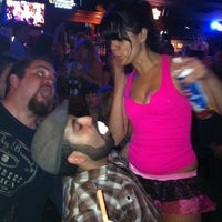 Photo taken at Howl at the Moon by Jenny L. on 6/23/2012