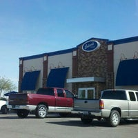 Photo taken at Culver's by Kyle P. on 2/23/2012