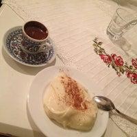 Photo taken at İmren Han by Sibel A. on 6/30/2012