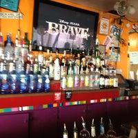 Photo taken at Salsa Loca by Brian Q. on 6/4/2012