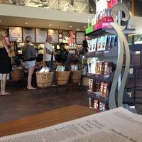 Photo taken at Starbucks by Markimark M. on 7/23/2012