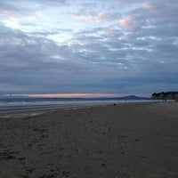 Photo taken at Long Bay Regional Park by at T. on 6/30/2012