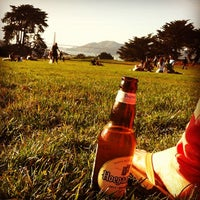 Photo taken at Fort Mason by Stephanie on 2/4/2012
