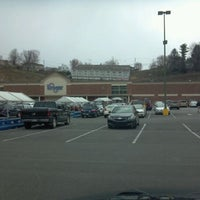 Photo taken at Kroger by Don-Heather B. on 3/4/2012