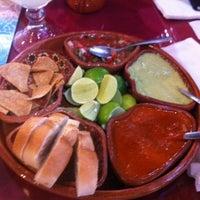 Photo taken at Levanta Muertos by Aracely D. on 6/3/2012