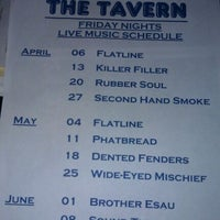 Photo taken at The Tavern by Jess H. on 4/27/2012
