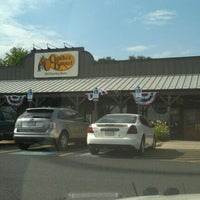 Photo taken at Cracker Barrel Old Country Store by Randy F. on 5/24/2012